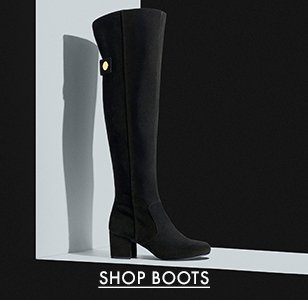 cp-2-cp-boots-2017-8-16 Shop Boots. Image of a tall black pair of nine west boots