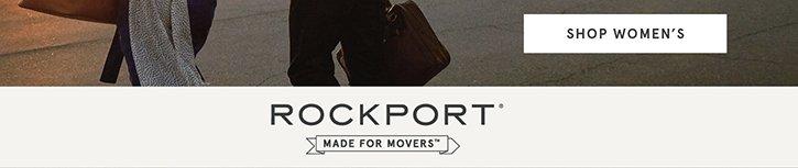 Rockport Women