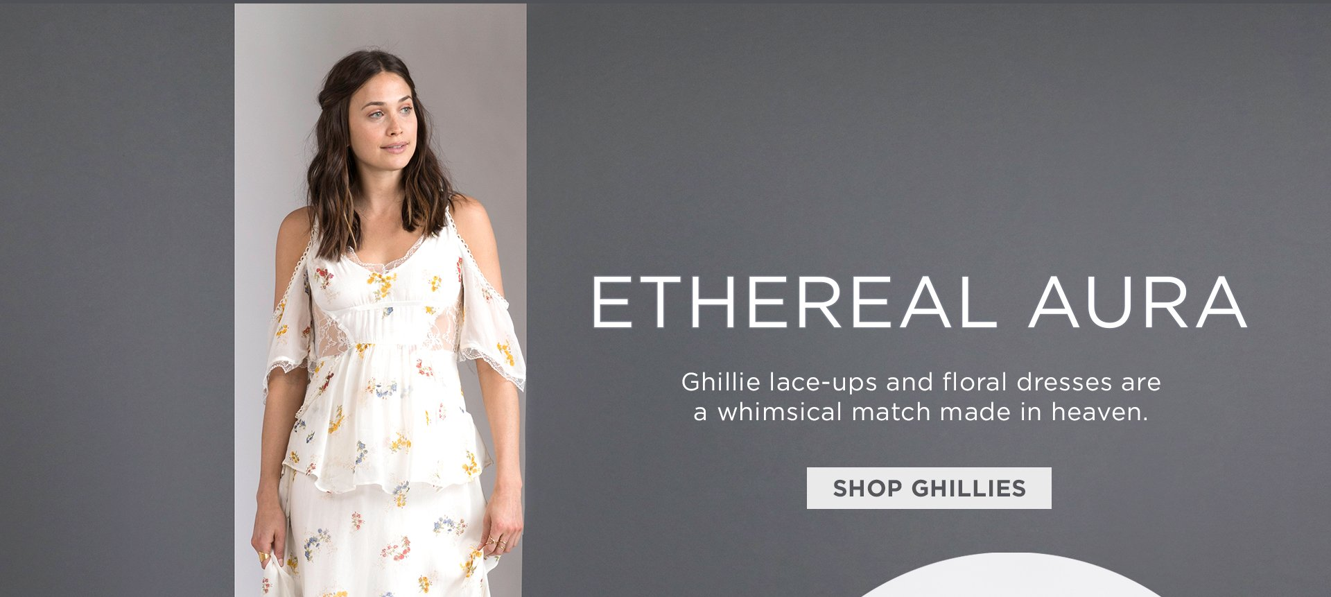 Shop Ghillies