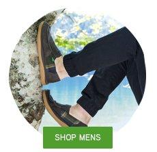 cp-2-men-2017-8-02- Shop men's Sanuks. Image of men's shoes.