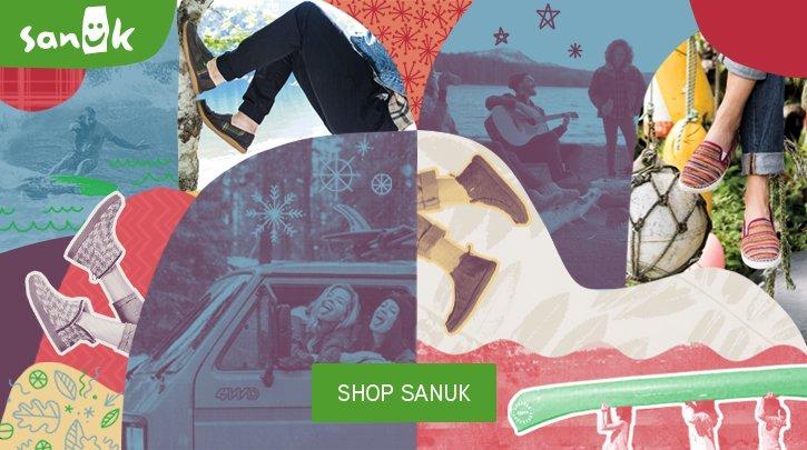 Hero-1-sanuk-2017-8-2. The latest styles from Sanuk. Shop now.