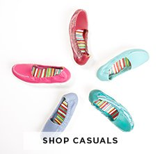 Shop SAS Casual Shoes
