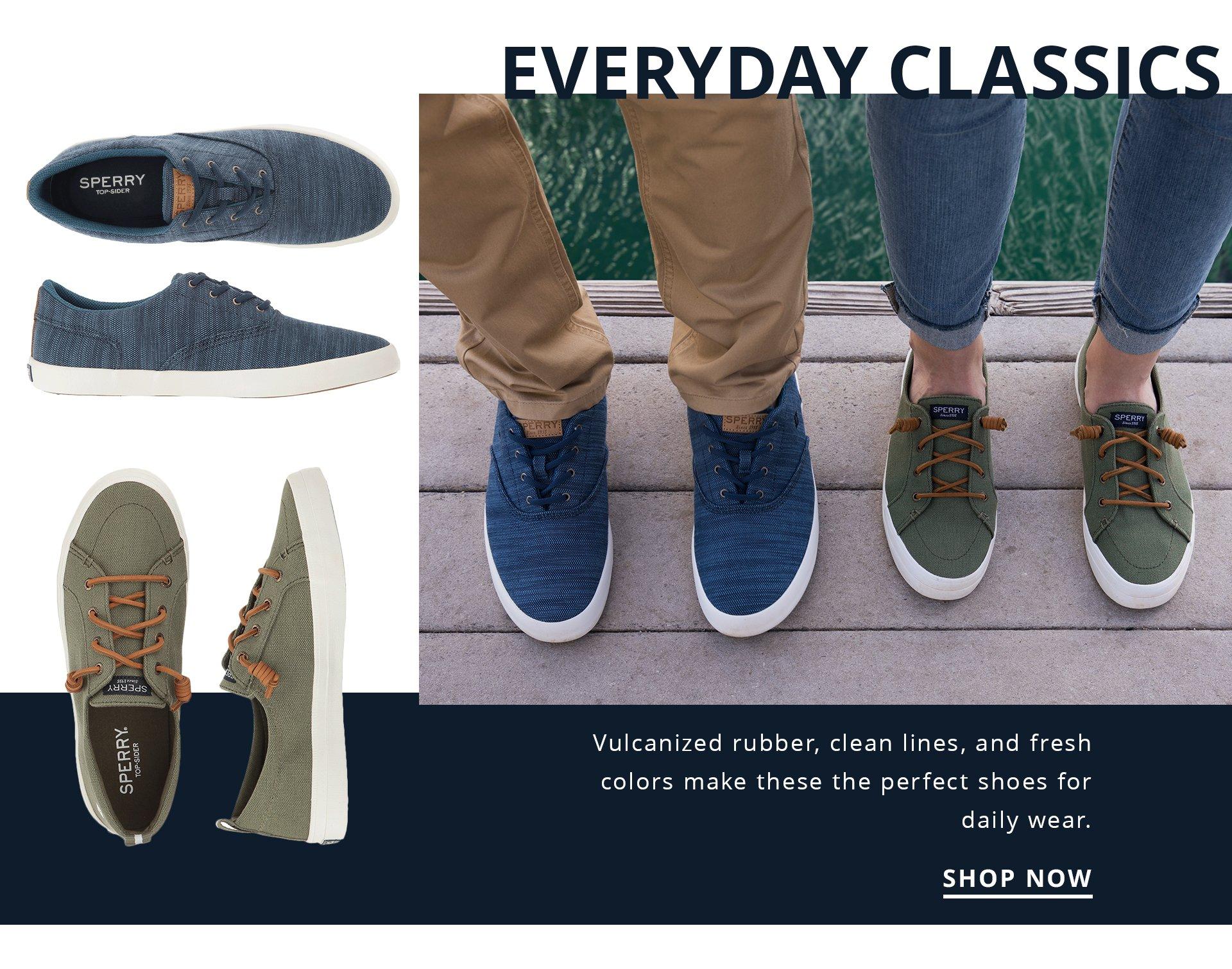 Everyday Classics
