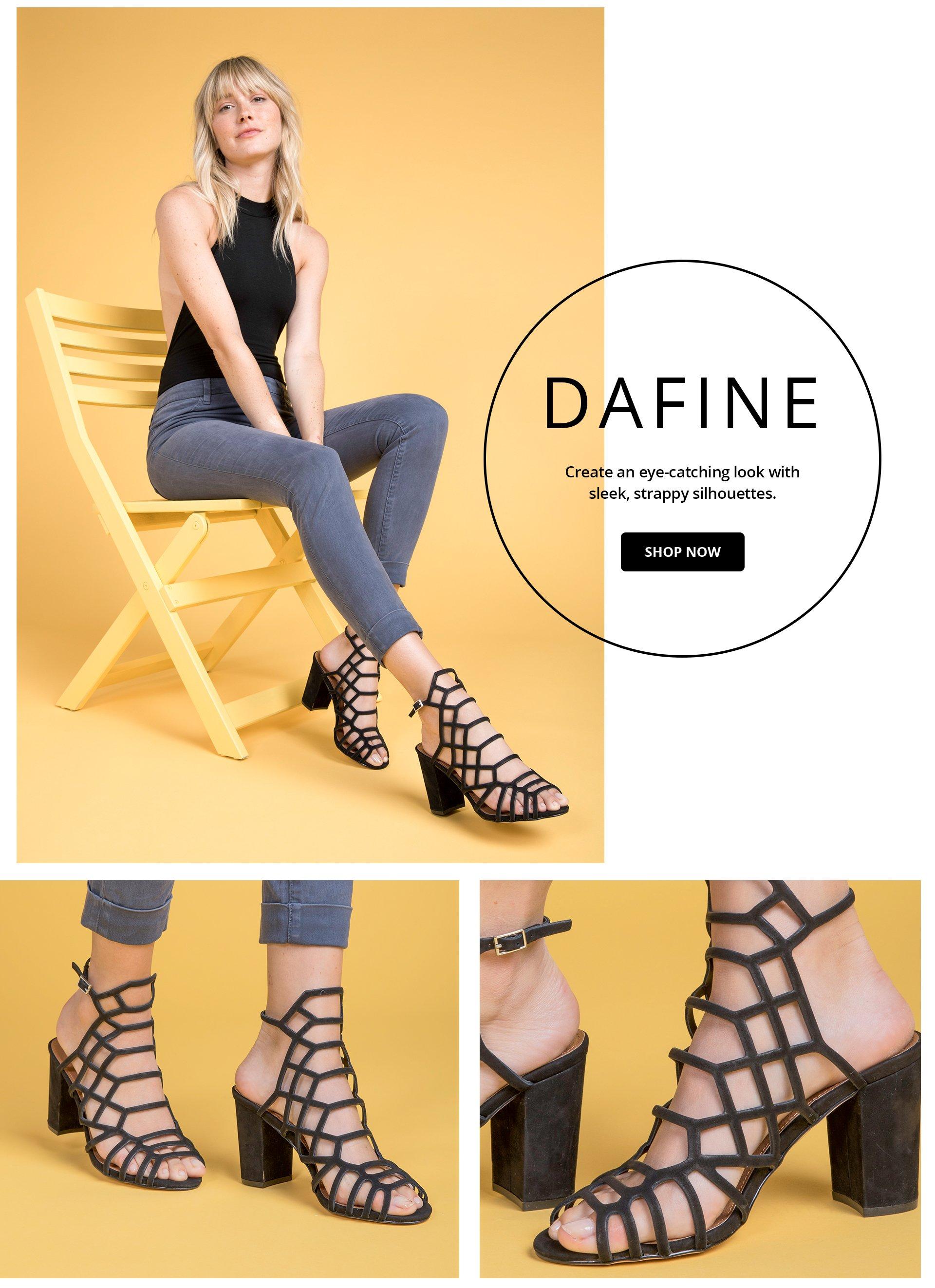 Dafine