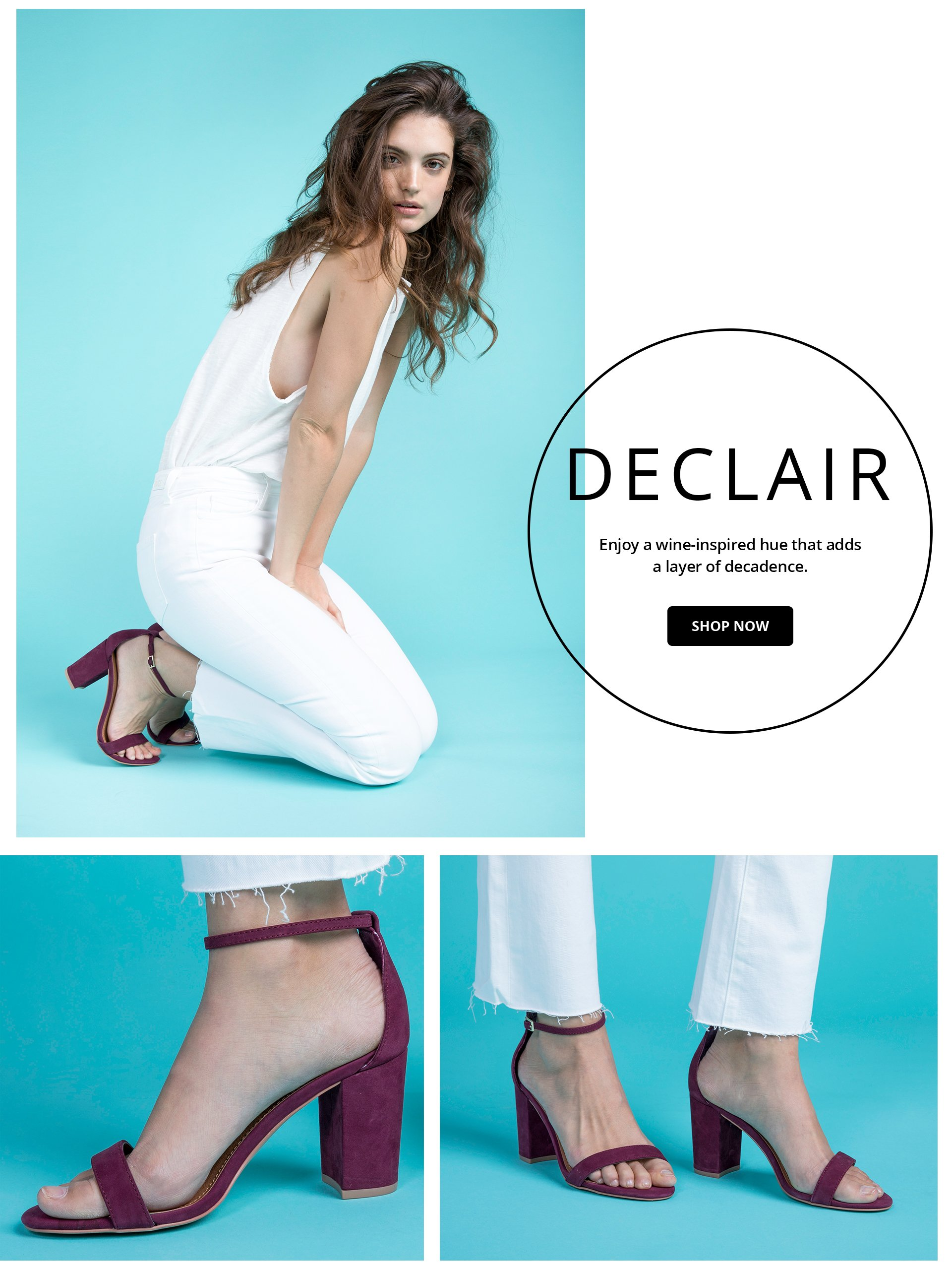 Declair