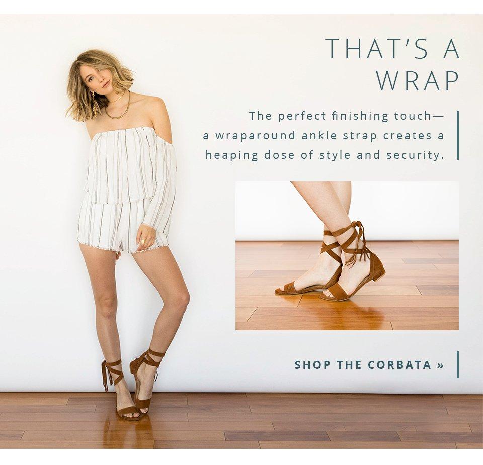 The Corbata