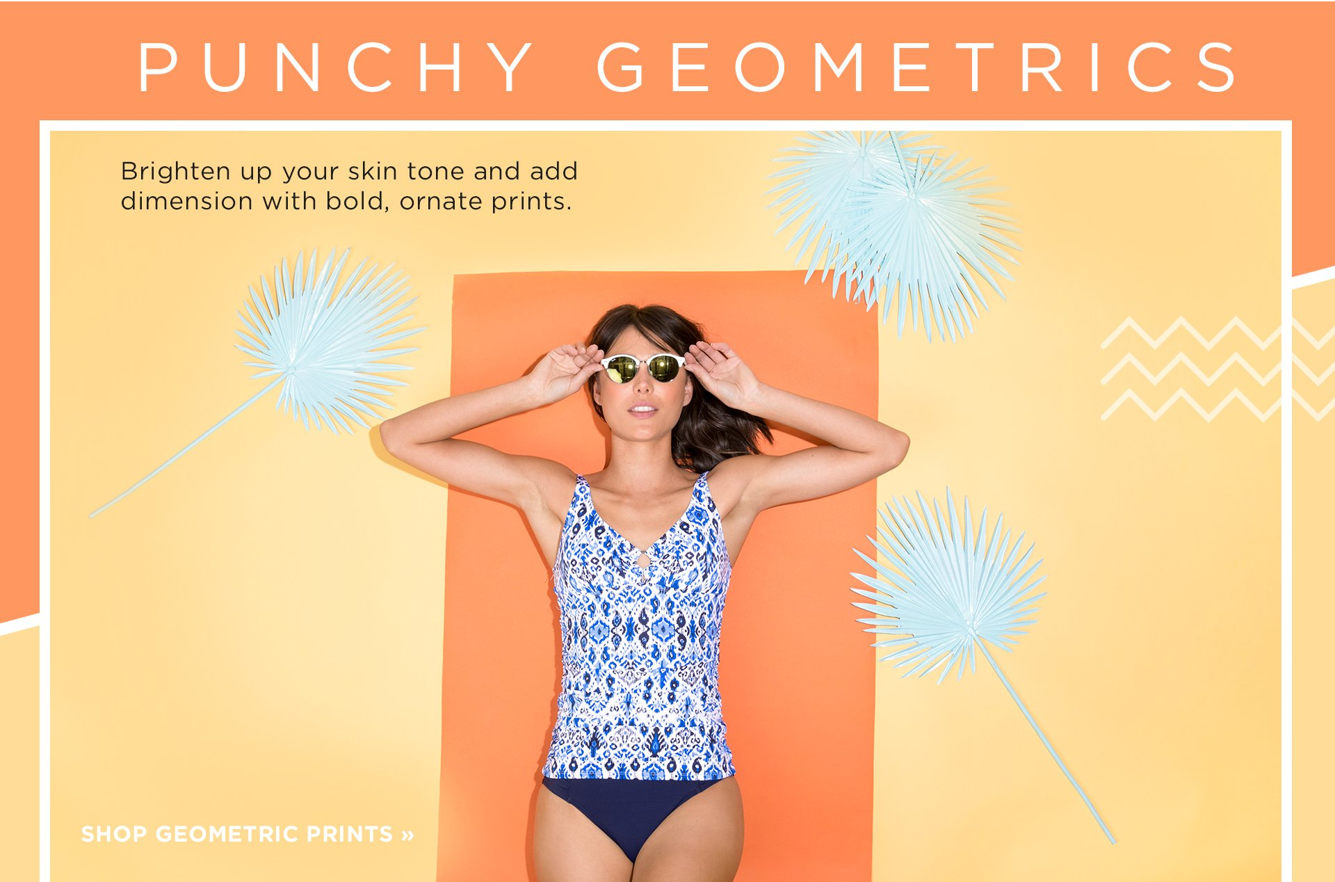 Shop Geometric Prints