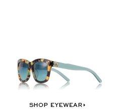 Shop Eyewear