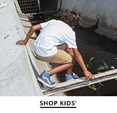 Vans-Kids