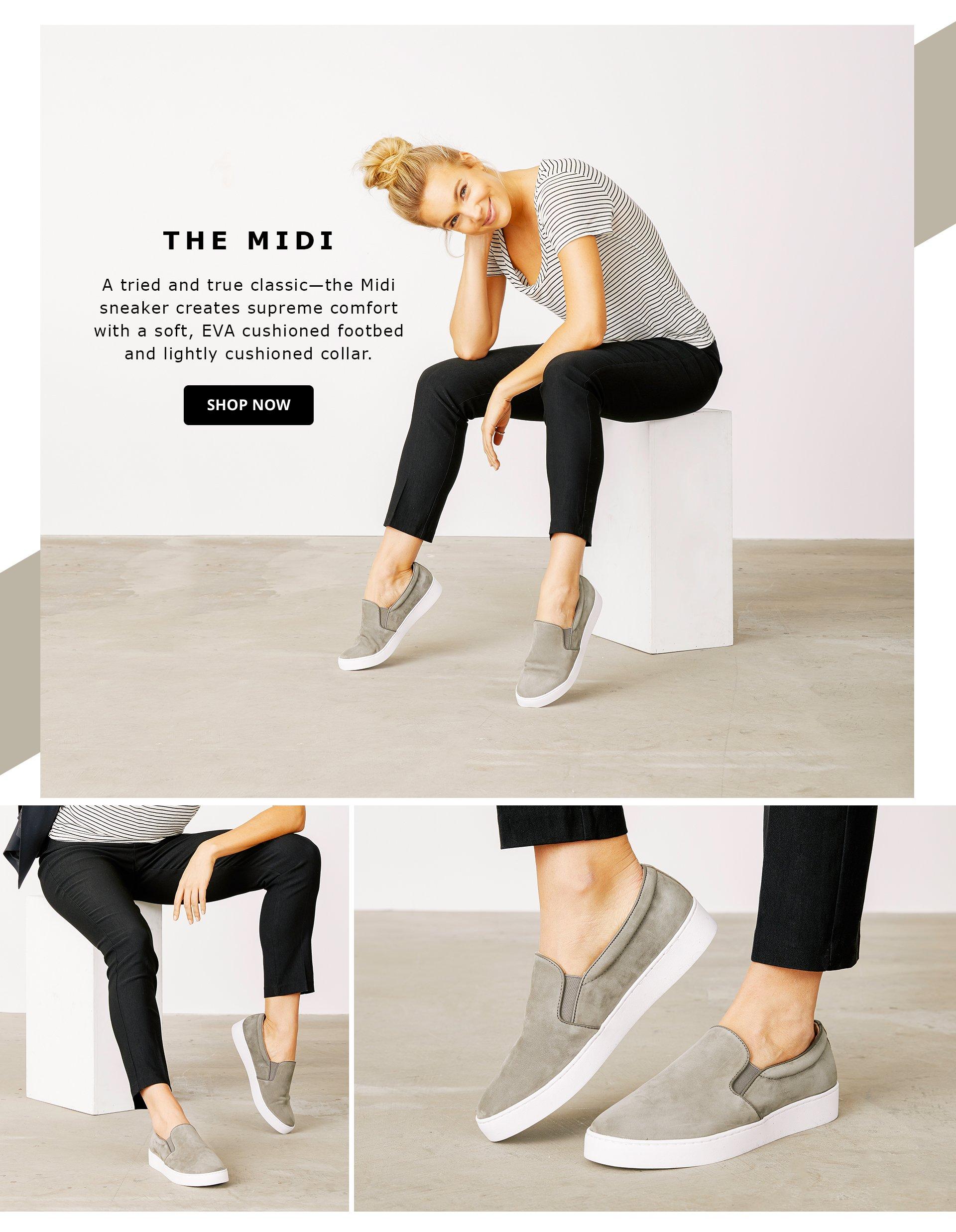 Shop The Midi