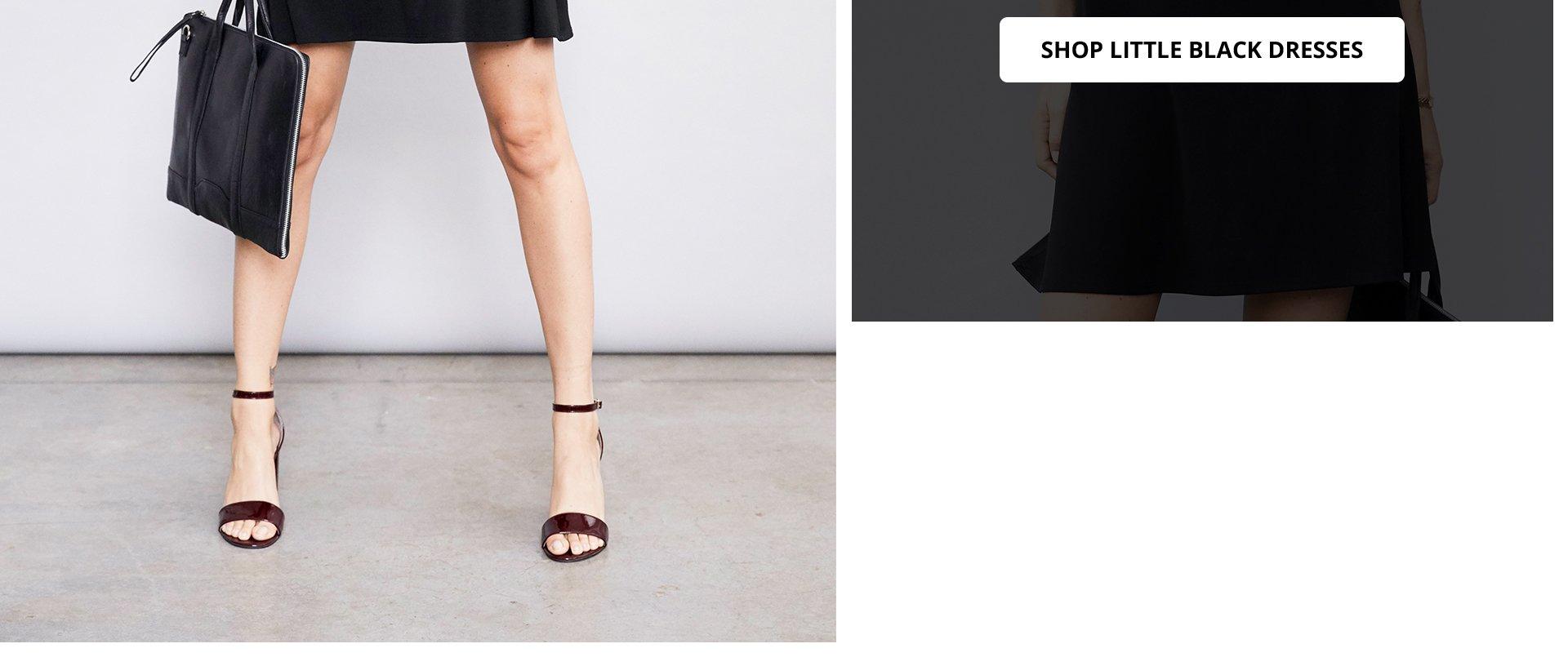 Shop Little Black Dress