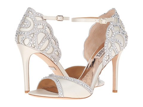 Image of Bridal Heels. Links to Women's Bridal Heels
