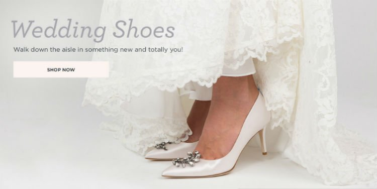 Bridal &amp Wedding Shoes  Zappos.com FREE Shipping
