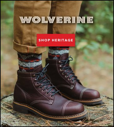 Wolverine Boots Zappos Com