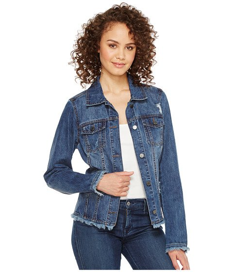 Image Links to Women's Denim Jackets