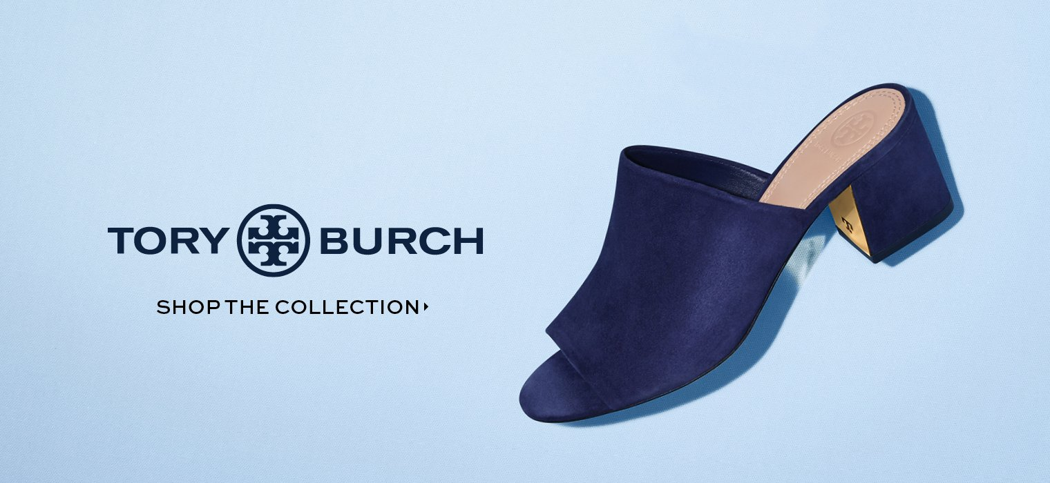 Tory Burch. Shop the collection.
