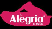 Alegria Footwear logo