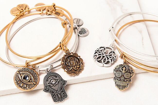 link to shop Path of Symbols Collection