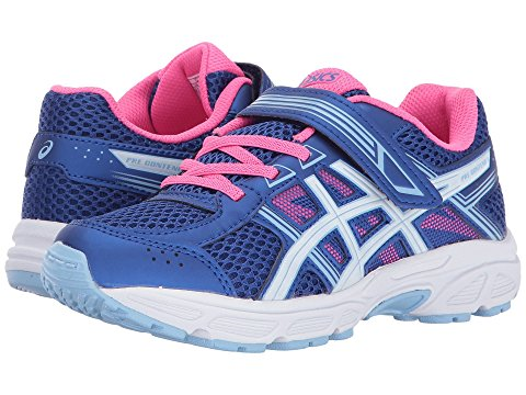 Image links to all Asics Kids' Shoes.