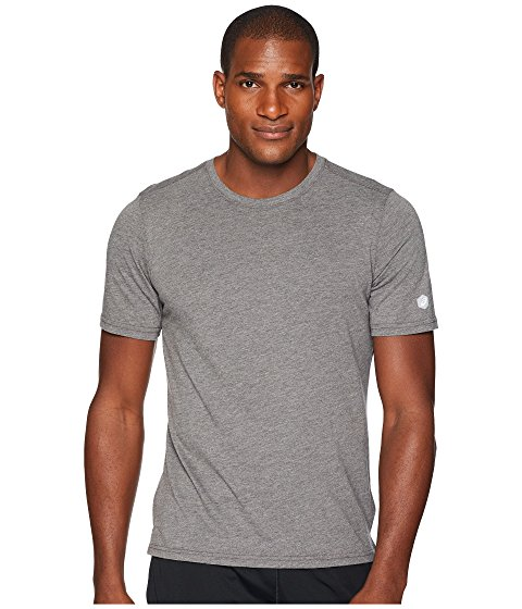 Image links to all Men's Asics apparel.