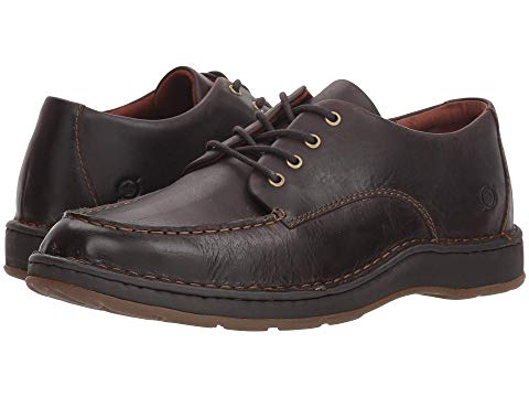 Image links to Oxfords