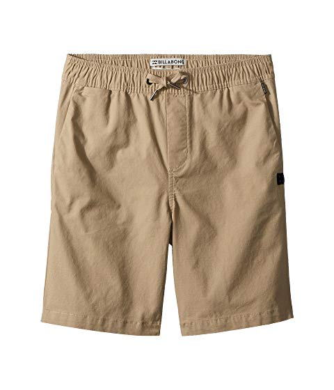 Image links to boys athletic shorts.