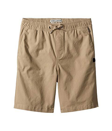 Image links to boys athletic shorts.
