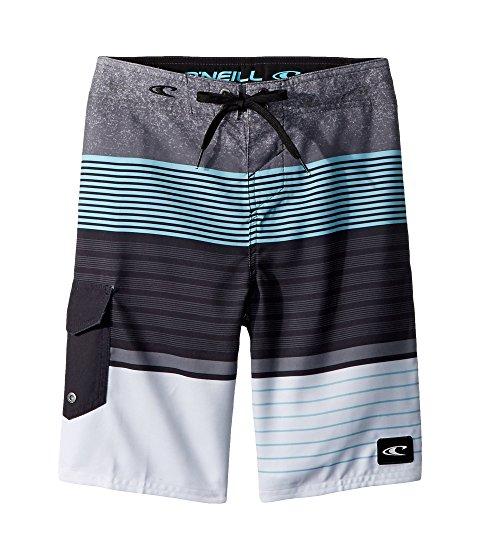 Image links to Boys' swim shorts.