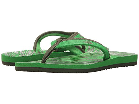 Image links to all boys flip flops