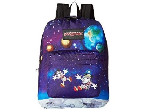 Image of Kids' Backpack. Links to all kids' backpacks.