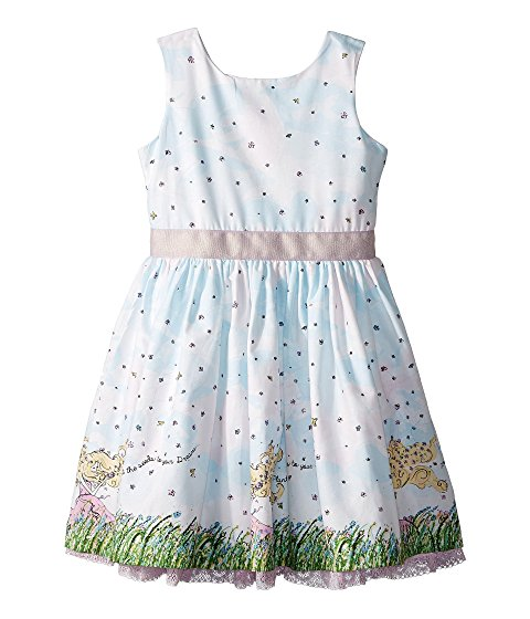 Image of Girls' Easter dress. Image links to all girls' easter dresses.
