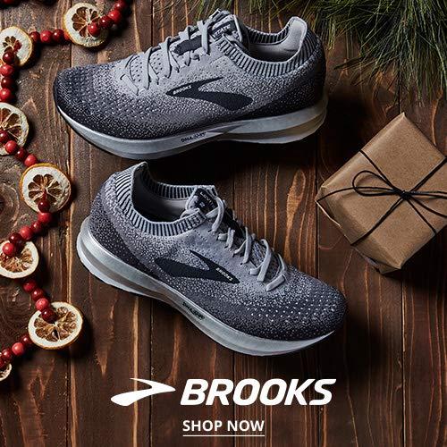 Brooks. Shop Now
