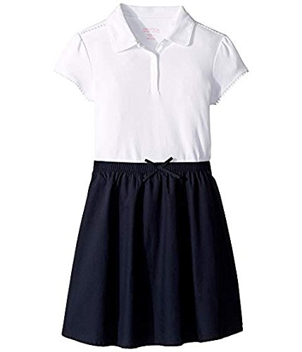 Image of Girls School Uniform. Image links to all school uniform essentials; shoes, clothing, and accessories.