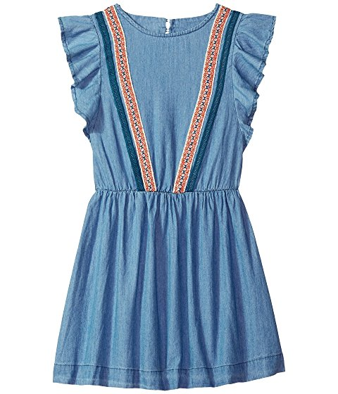 Image of Girls' Lucky Brand dress. Image links to all girls' casual dresses
