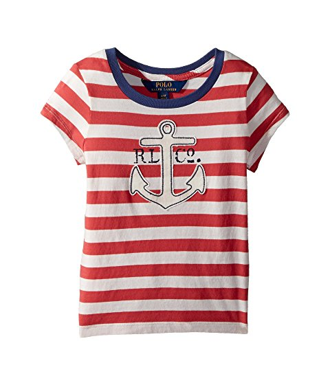 Image links to all girls' polo ralph lauren clothes