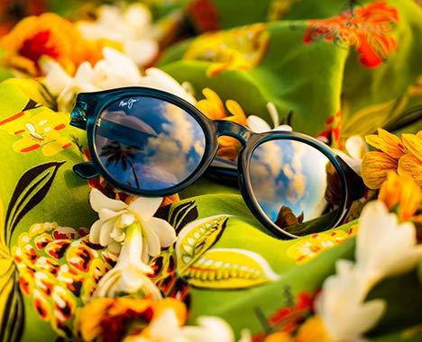 Image of Maui Jim Sunglasses