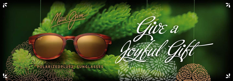 f3c92d3d892 Maui Jim Sunglasses