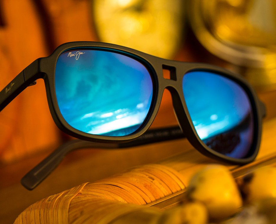 Image of Maui Jim Sunglasses