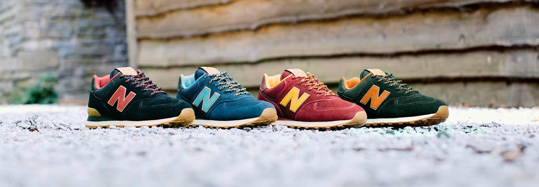 New Balance   New Balance Originals Shoes, Activewear, and More 71852a1cd18