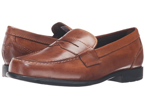 Image links to Loafers