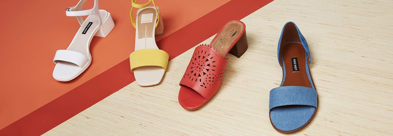 Last Chance Sandals