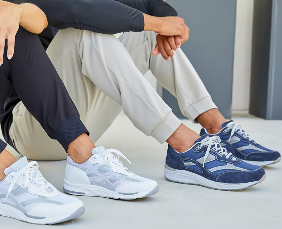 Image of women's SAS Shoes