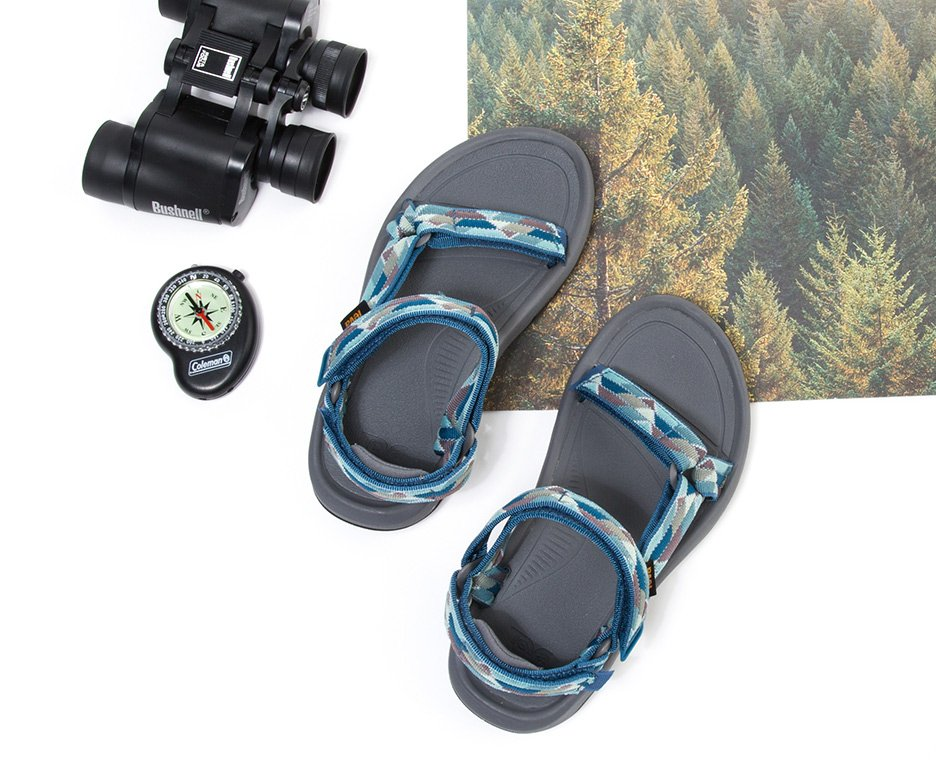 Image of Teva sandals
