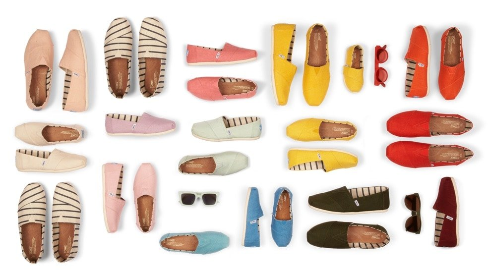 de629edd136 TOMS Shoes