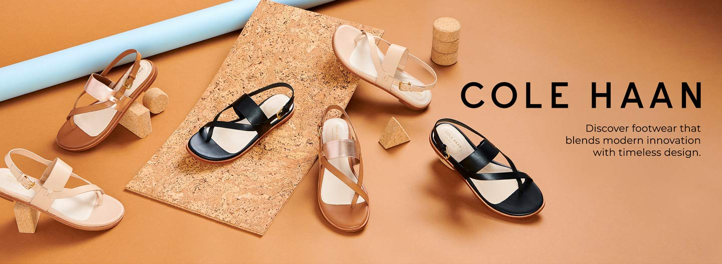 Cole Haan. Discover footwear that blends modern innovation with timeless design.