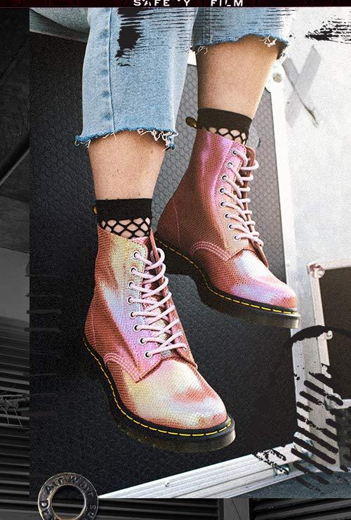 Modestile Bestpreis verschiedene Arten von Dr. Martens Boots, Shoes, and More | Zappos.com