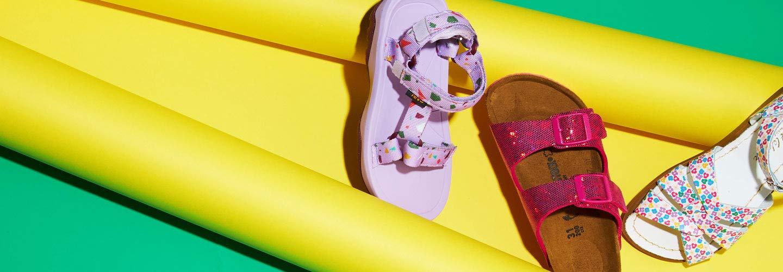 74675c80504b Spring Sandals for Girls