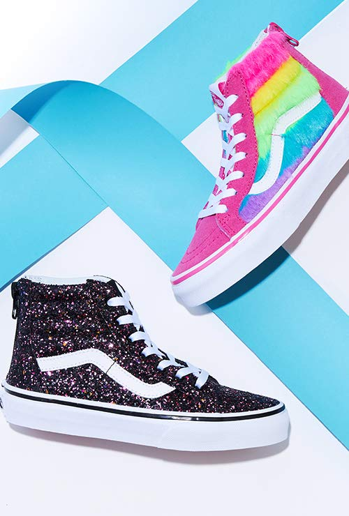 d3d0851aff Vans Sneakers  Cool for a New Generation Shop Now