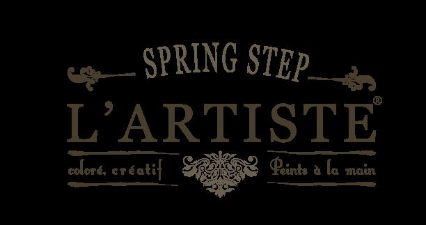 L'Artiste By Spring Step
