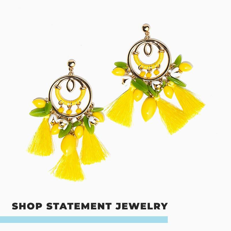Shop Statement Jewelry